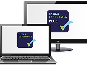 BlackBerry awarded Cyber Essentials Plus certification