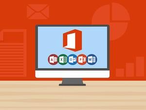 Microsoft Office 2016 Certification bundle is 96% off!