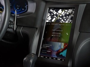 Samsung's Acquisition of Harman could be great for QNX