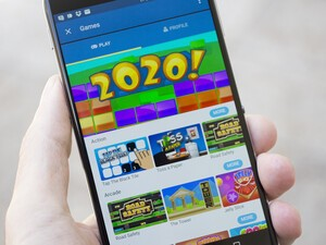Softgames brings their HTML5 instant games to BBM