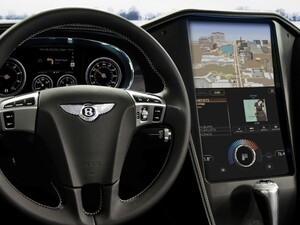 BlackBerry QNX teams up with Obigo to improve in-vehicle web browsers