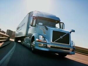 Titanium Transportation will equip their entire fleet with BlackBerry Radar