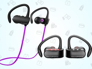 SoundPeats Bluetooth headphones are Amazon's Deal of the Day
