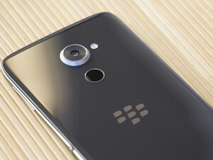 TCL confirms new BlackBerry details will be unveiled at CES