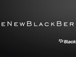 We'll hear more about #TheNewBlackBerry at CES 2017