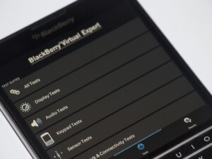 chronometre pour blackberry