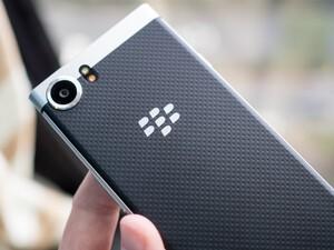 BlackBerry 'Mercury' may share same camera sensor as Google Pixel