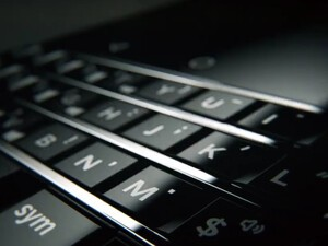 TCL drops video teaser of upcoming BlackBerry 'Mercury'
