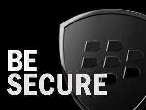"""Priority #1, """"Security is a hallmark of BlackBerry Mobile"""""""