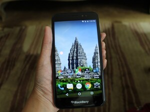 BlackBerry Aurora to officially launch in Indonesia March 9
