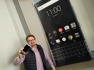 From the Editor's Desk: What city should we do a CrackBerry Meetup in next?