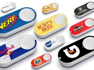 Prime members can grab Dash Buttons for just $1