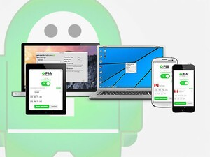 Anonymously surf the web across all your devices for only $60