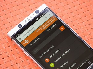 The CrackBerry Forums are now prettier, faster and better than ever