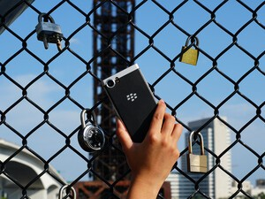BlackBerry KEYone Canadian carrier partners and availability announced