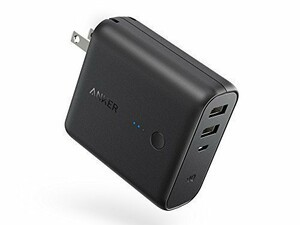 Grab Anker's PowerCore Fusion for just $22