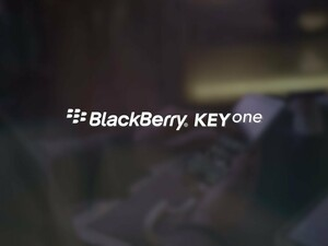 Check out the video from the BlackBerry KEYone launch event in Toronto!