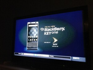 BlackBerry Mobile ramps up KEYone marketing!