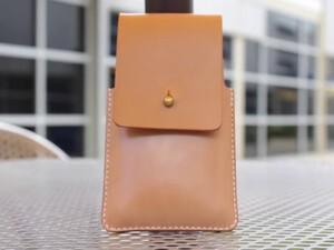 Community Review: SatchelSatchel - BlackBerry KEYone Leather Case