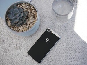 BlackBerry KEYone Owner Super Survey