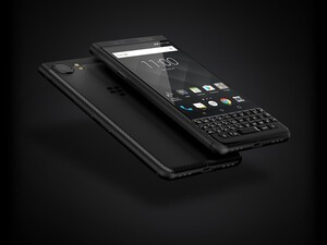 KEYone Black Edition now available from Amazon UK, John Lewis and Argos!