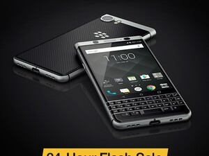 Grab a KEYone for only $499.99 for a limited time from Best Buy and Amazon!