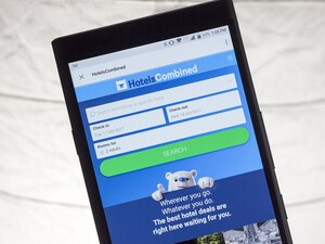 BBM teams up with HotelsCombined to offer accommodation booking in BBM!