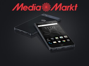 BlackBerry Motion now available to pre-order in Germany from Media Markt