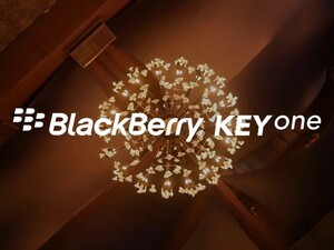 Check out the video from the BlackBerry KEYone Argentina launch event