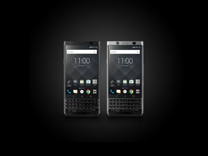 Save £50 on the KEYone and KEYone Black Edition from CPW and John Lewis!