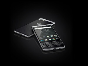 Cyber Monday Deal: BlackBerry KEYone $100 off at Amazon and Best Buy!
