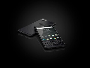 KEYone Limited Edition Black now available to pre-order in Indonesia