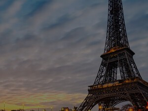 BlackBerry UNSTOPPABLE Tour comes to Paris this Saturday - RSVP Now!