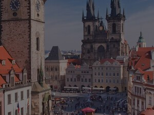BlackBerry UNSTOPPABLE Tour comes to Prague this Thursday - RSVP Now!