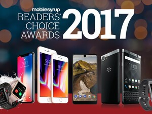 Vote for the KEYone in the MobileSyrup 2017 Readers' Choice Awards!