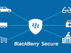 BlackBerry expands embedded software design and delivery partners in Japan!