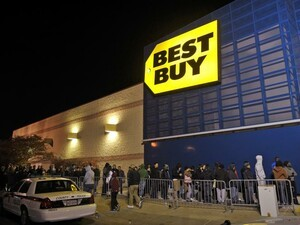 Best Buy's Black Friday ad is here with a 50-inch 4K TV for $180 and more