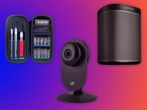 Today's best deals: Sonos speakers, home security cameras and more!