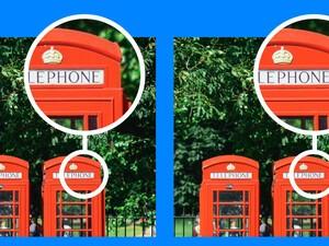Facebook Messenger now allows you to send higher resolution photos