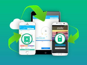 Get 2TB of lifetime cloud storage for $35!