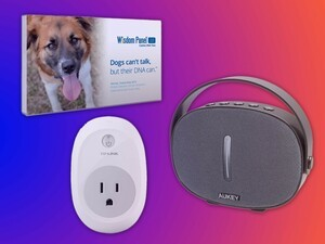Today's best deals: TP-Link Smart Plug, Bluetooth speakers and more