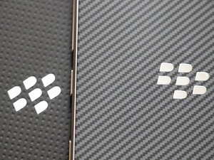 Athena, Luna, and Uni could be the next BlackBerry smartphone codenames