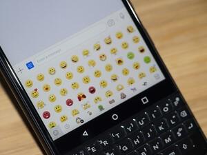 Latest BBM beta brings back the classic emojis!