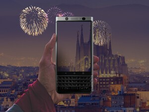 RSVP now for the KEYone 1 Year Celebration at Mobile World Congress!