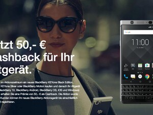 BlackBerry Trade-In program in Germany extended to April 30