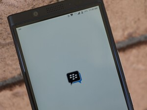 Upcoming BBM update will officially introduce BBM Desktop in beta!