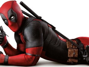 T-Mobile customers can score $4 tickets to Deadpool 2 on May 15