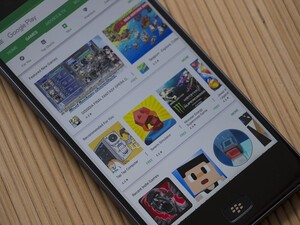 CrackBerry Poll: Do you play games on your BlackBerry?