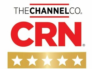 BlackBerry earns 5-Star rating in CRN 2018 Partner Program Guide