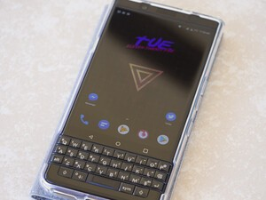 Here's every BlackBerry KEYone case we could find